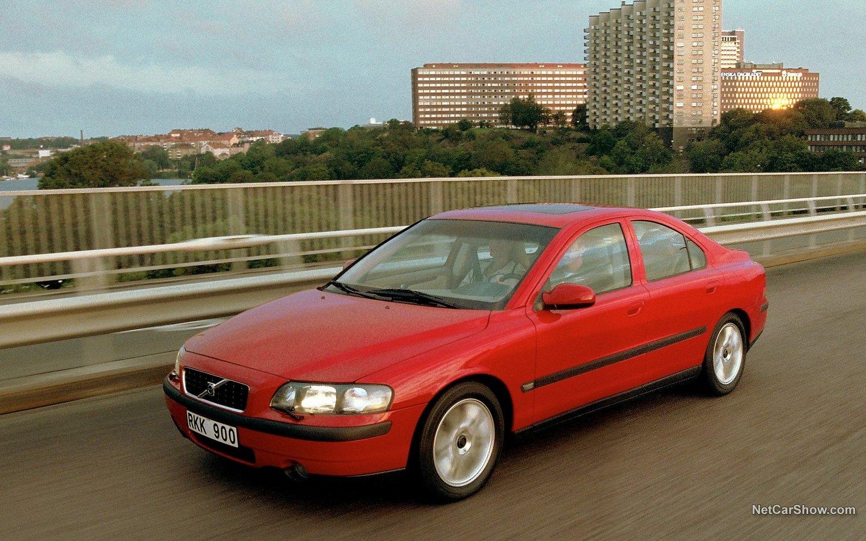 Volvo S60 2000 b2df4d3a