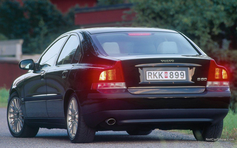 Volvo S60 2000 bf39770c