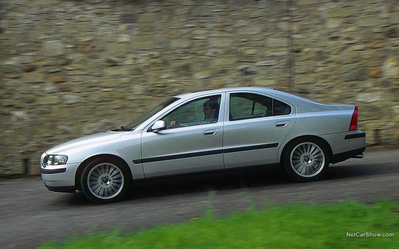 Volvo S60 2000 cf762f6c