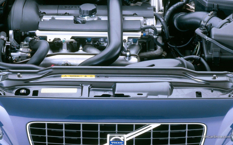 Volvo S60 2000 d8d9486b