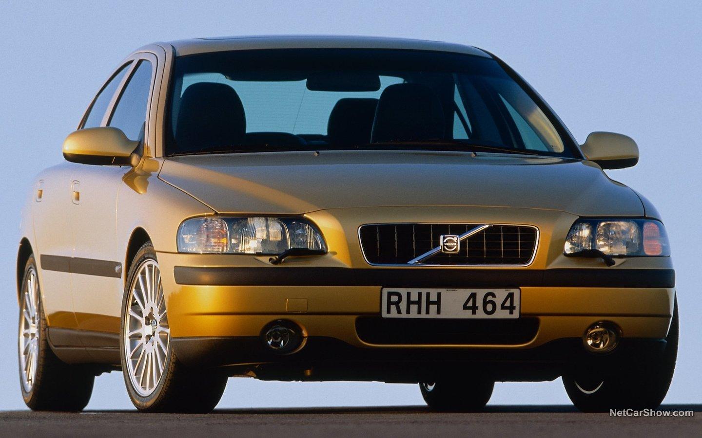 Volvo S60 2000 ecfef564