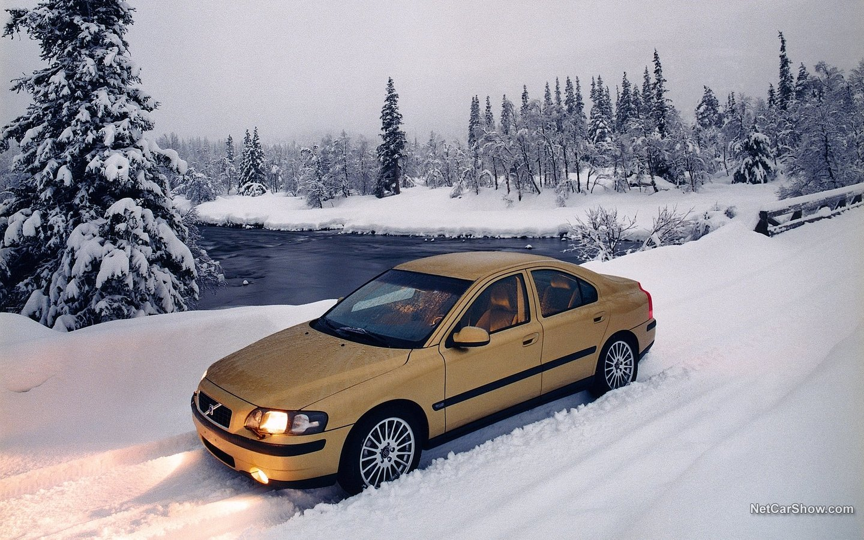 Volvo S60 2000 f2fe3396
