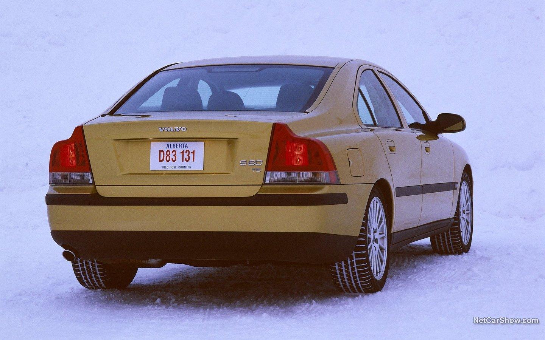 Volvo S60 2000 f434731d