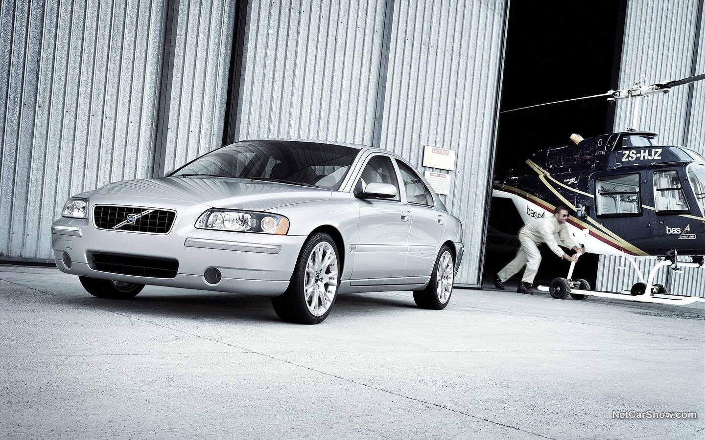 Volvo S60 2005 460c53f0