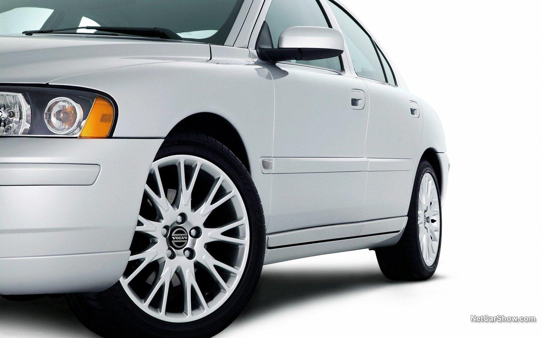 Volvo S60 2005 59f83873