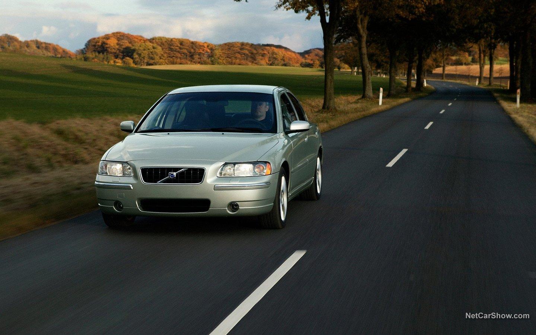 Volvo S60 2005 5a258b27