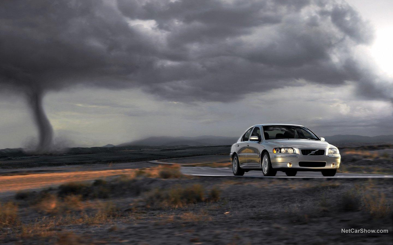 Volvo S60 2005 607eefab