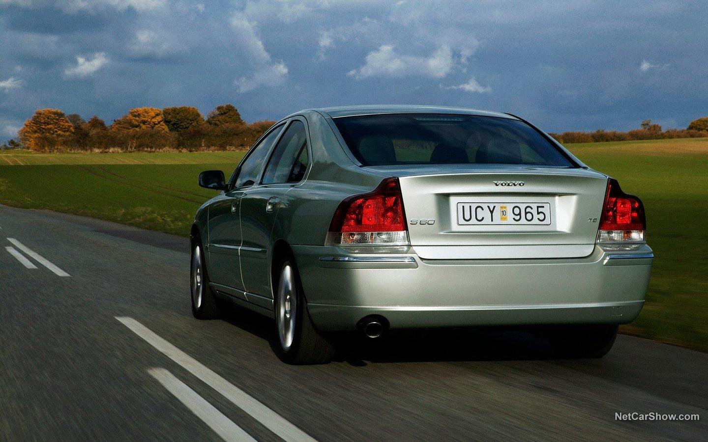 Volvo S60 2005 895dc781