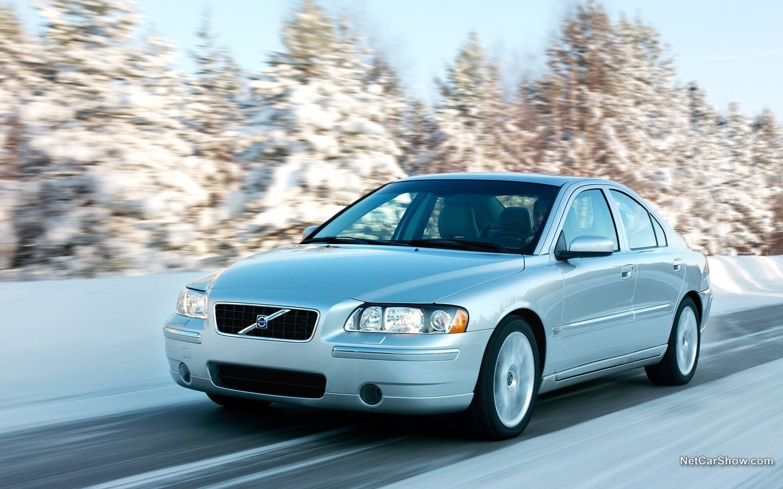 Volvo S60 2005 a5cd5c30