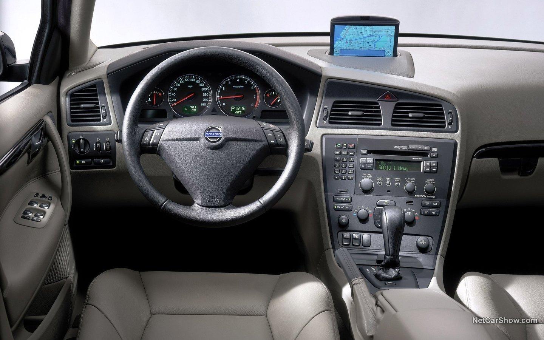 Volvo S60 2005 aadc8bd7