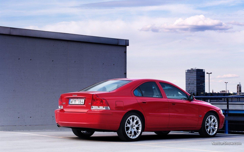 Volvo S60 2005 bce17d98