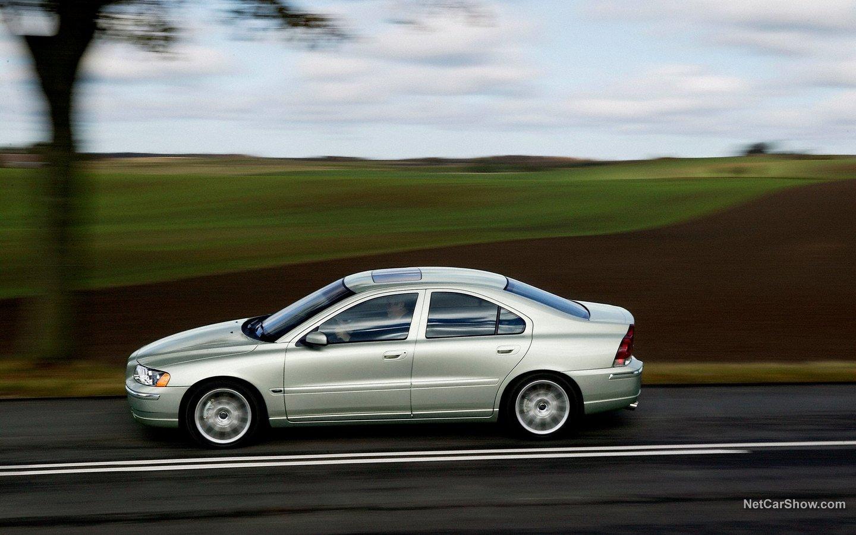 Volvo S60 2005 d089e282