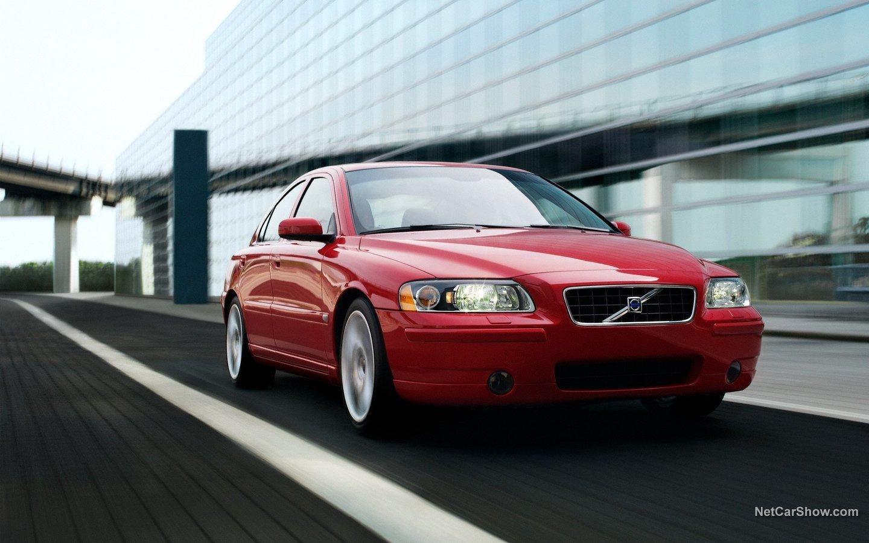 Volvo S60 2005 fad8f699