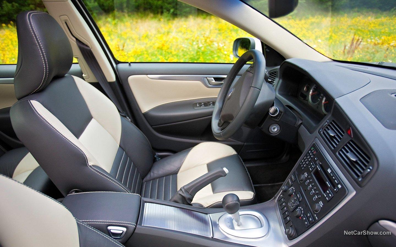 Volvo S60 2007 0523927c