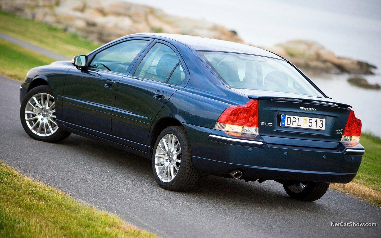Volvo S60 2007 0a4a4705