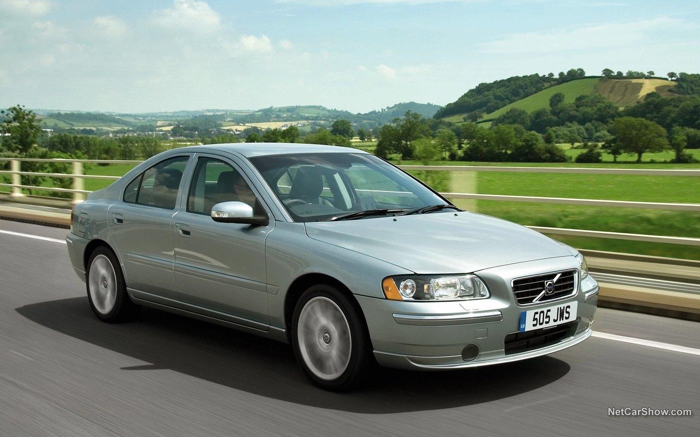 Volvo S60 2007 43cc4155