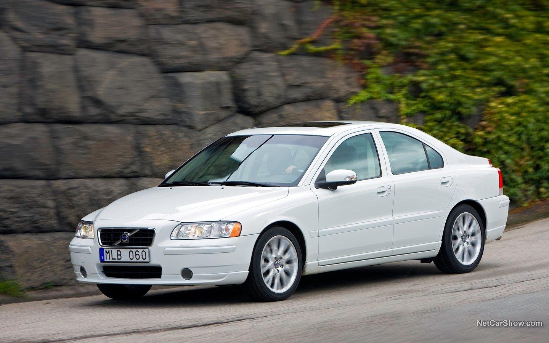 Volvo S60 2007 45913585