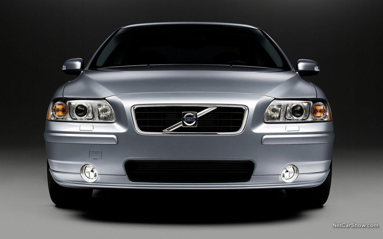 Volvo S60 2007 48326f29