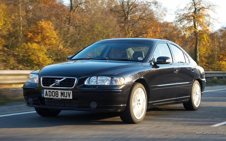 Volvo S60 2007 492df175