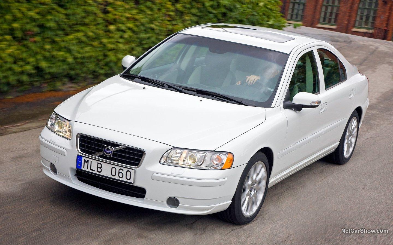 Volvo S60 2007 4ee41e42