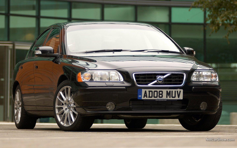 Volvo S60 2007 675c489e