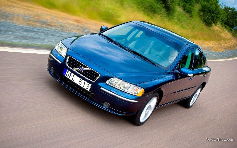 Volvo S60 2007 6dc05014