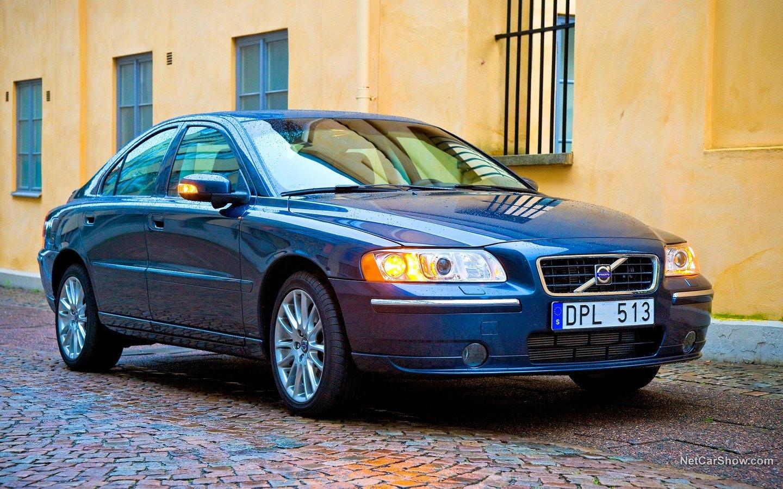 Volvo S60 2007 6fe2056c