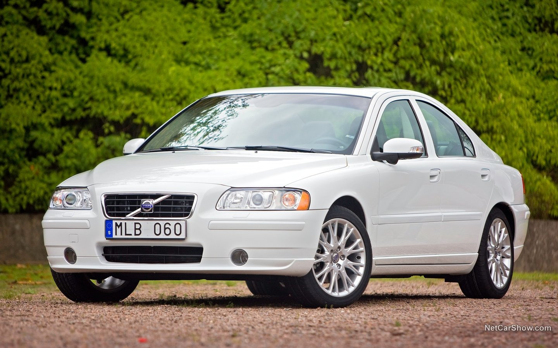 Volvo S60 2007 82df1c27