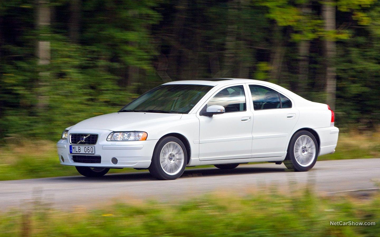 Volvo S60 2007 8f4ed1da