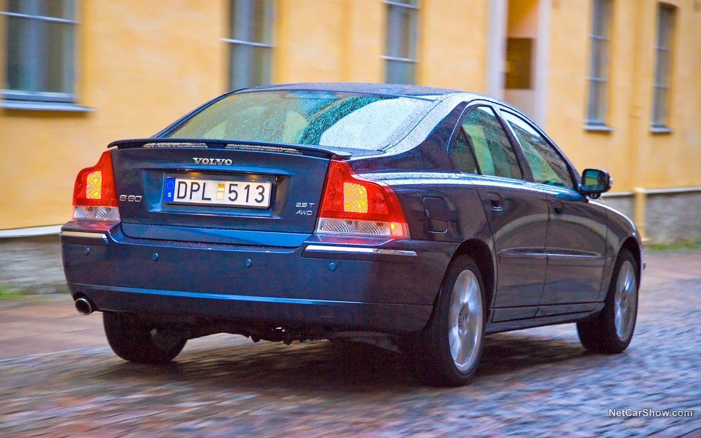 Volvo S60 2007 b65451f0