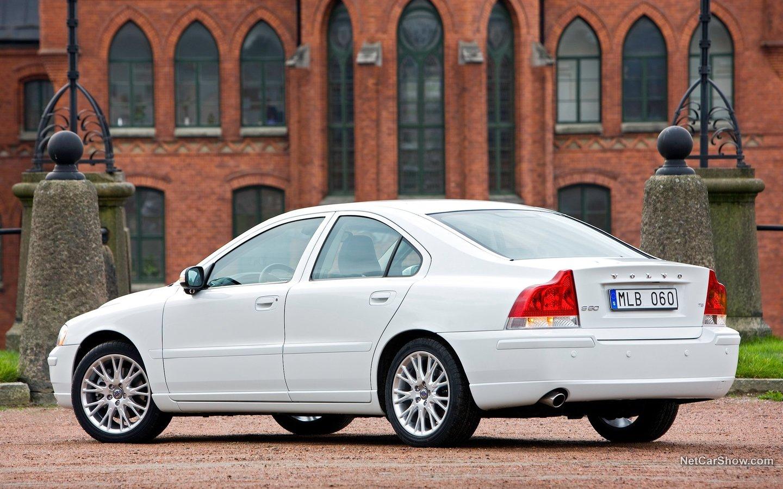 Volvo S60 2007 cf29b009