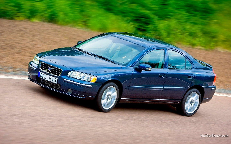Volvo S60 2007 d5e8282f