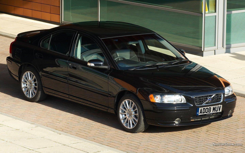 Volvo S60 2007 e265c01b