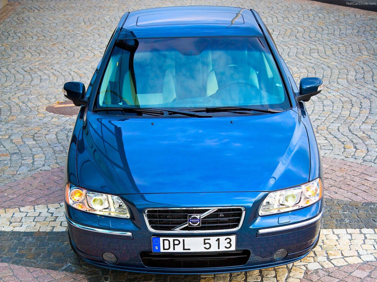 Volvo S60 2007 Volvo-S60-2007-1600-1f