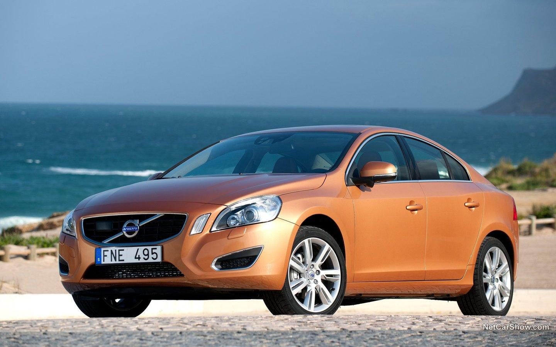 Volvo S60 2011 00670870