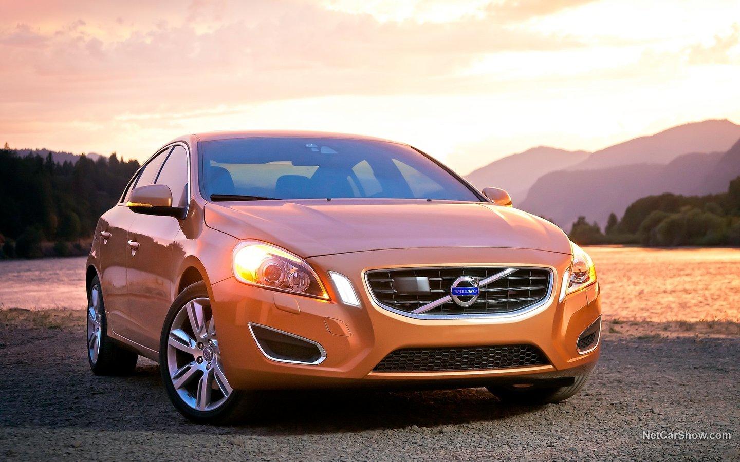 Volvo S60 2011 21206d5c