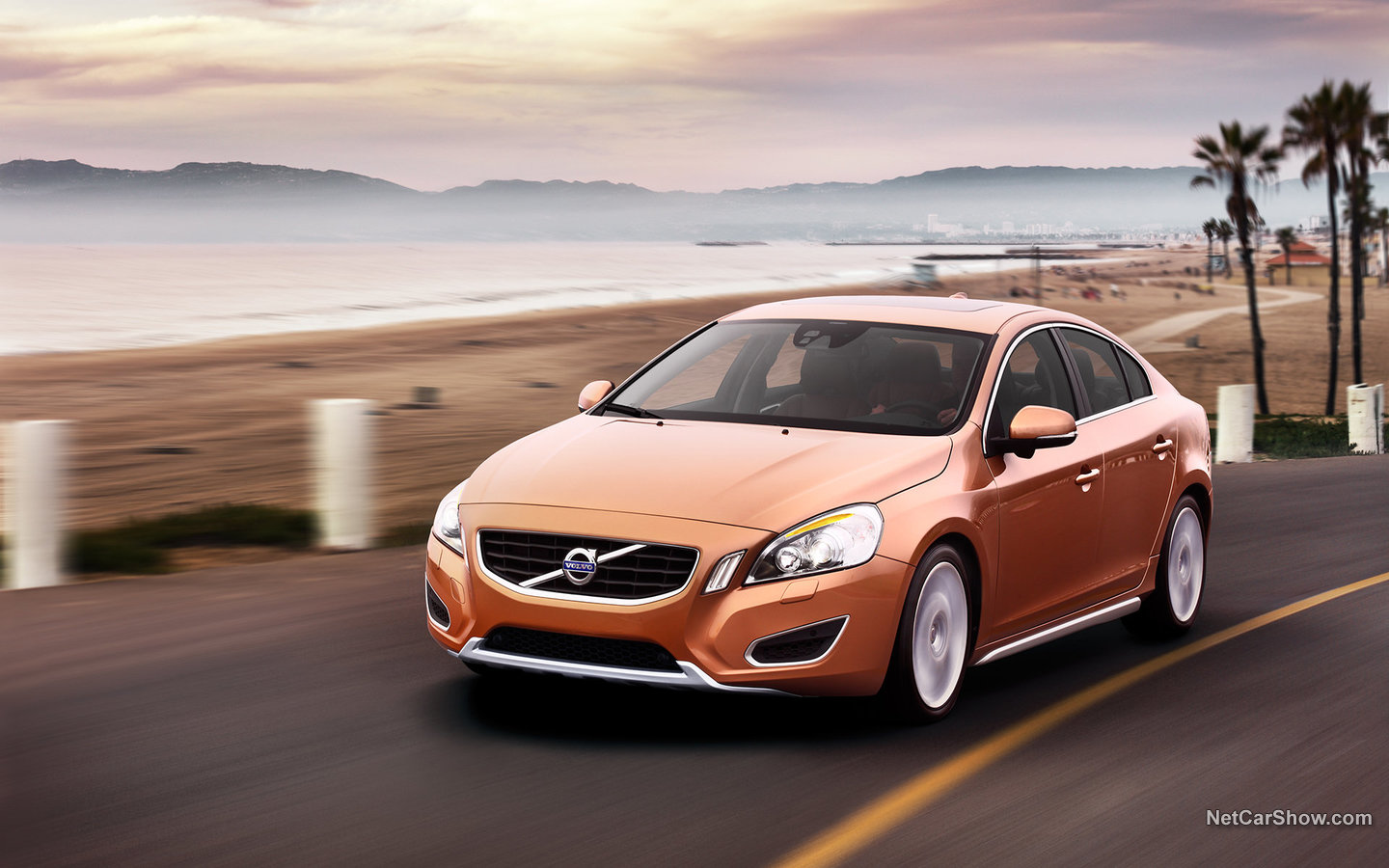 Volvo S60 2011 6cf607a0
