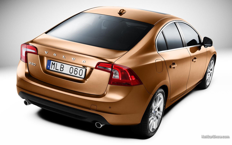 Volvo S60 2011 7e43c508