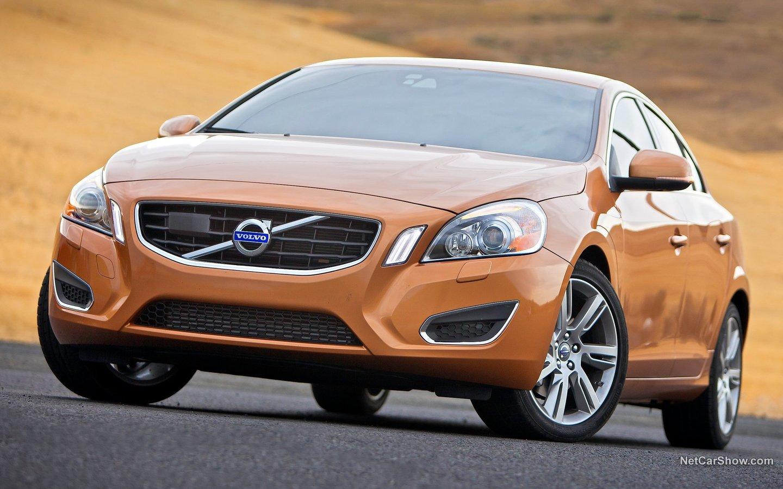 Volvo S60 2011 e5826fbf
