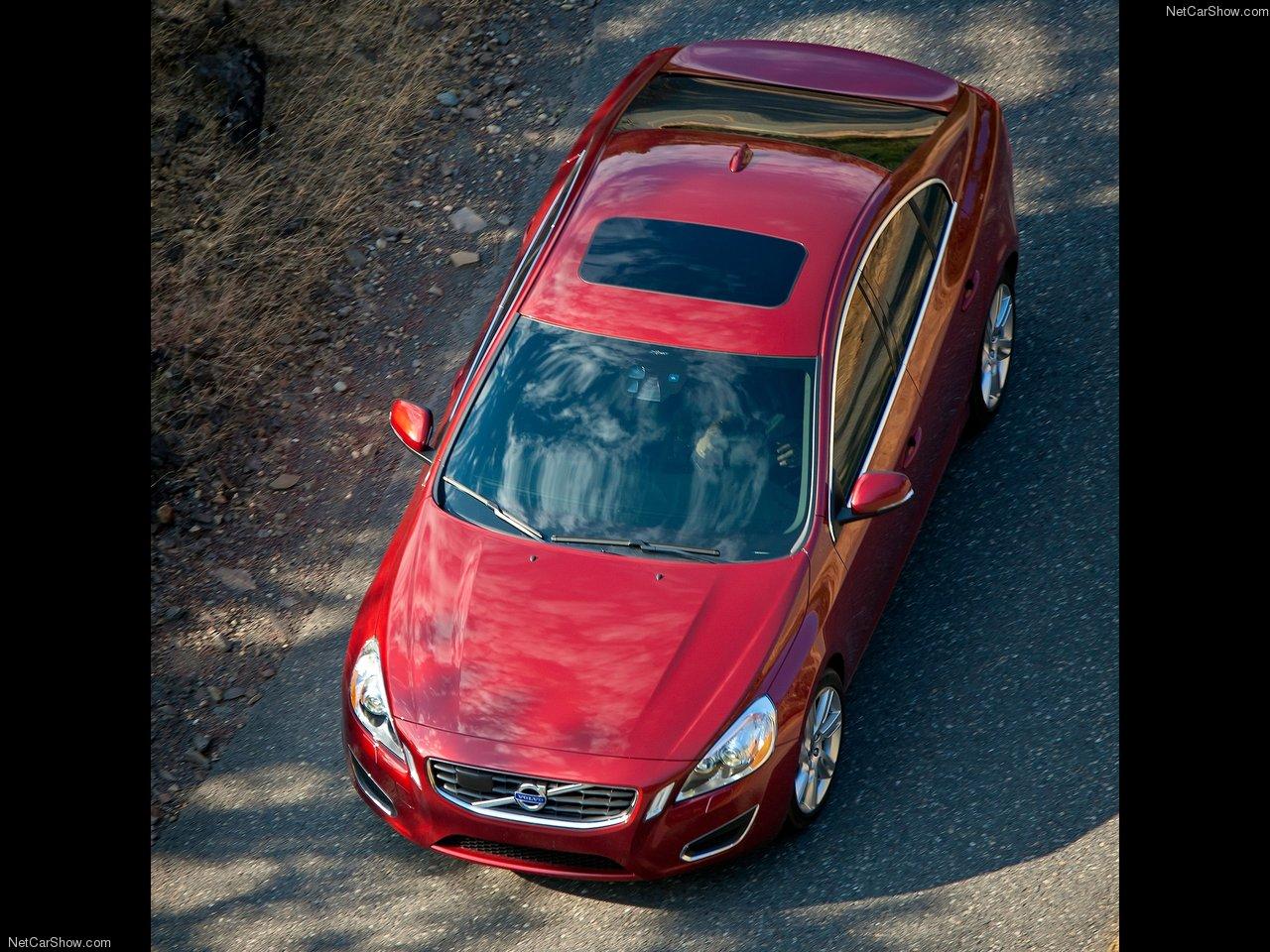 Volvo S60 2011 Volvo-S60-2011-1280-77