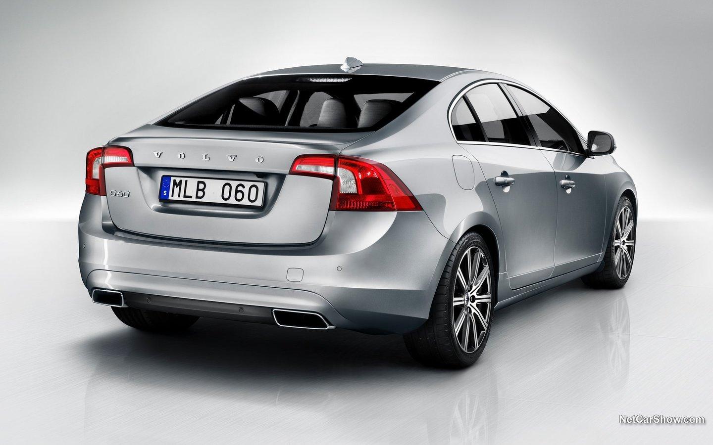 Volvo S60 2014 10ede310