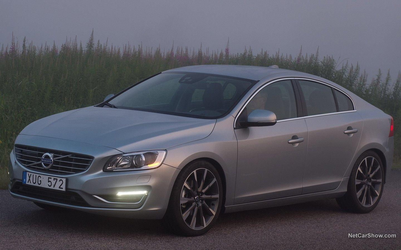 Volvo S60 2014 d20f0712