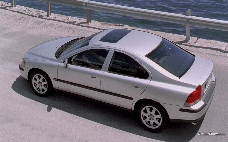 Volvo S60 AWD 2002 9e3f89f0
