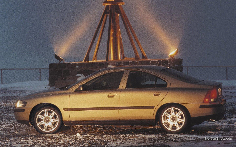 Volvo S60 AWD 2002 ba364028
