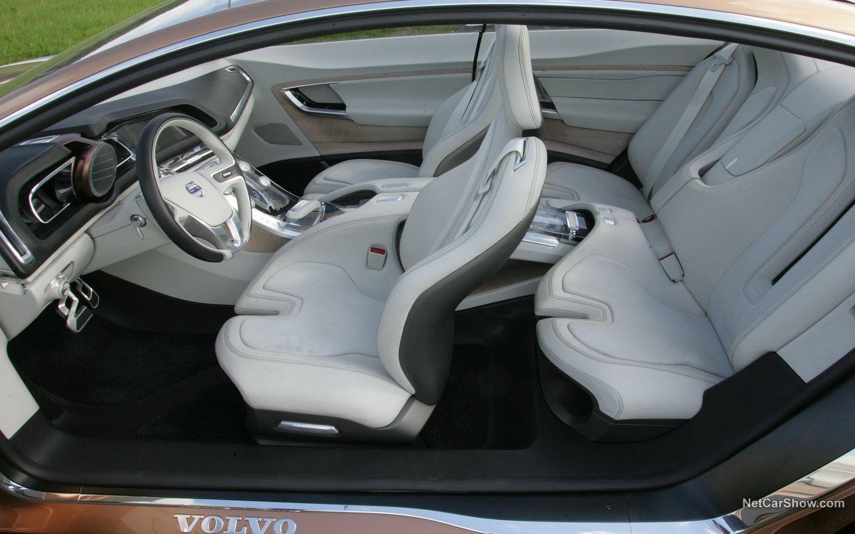 Volvo S60 Concept 2009 2b4ae867