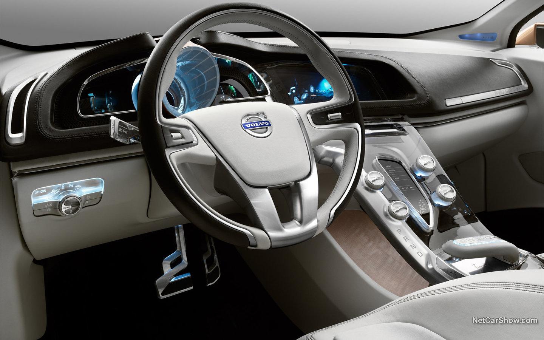 Volvo S60 Concept 2009 eb889386