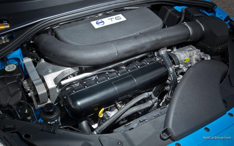 Volvo S60 Polestar Concept 2012 f387a5c1