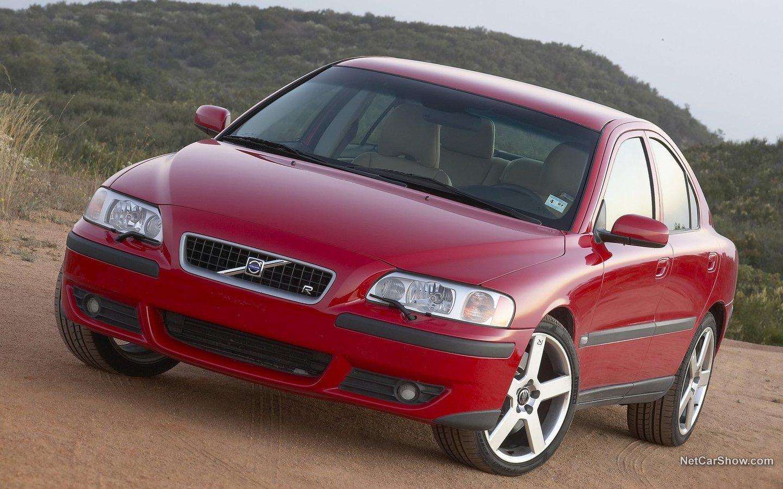 Volvo S60 R 2003 1abb11dd