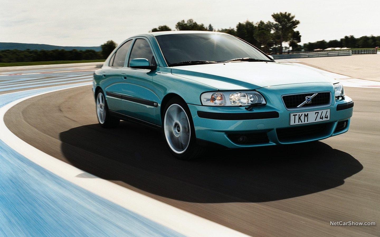Volvo S60 R 2003 1c172204