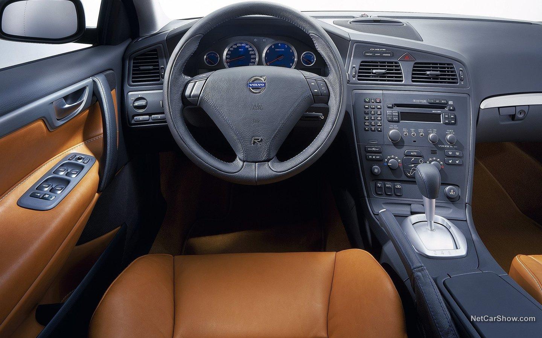 Volvo S60 R 2003 1f118134